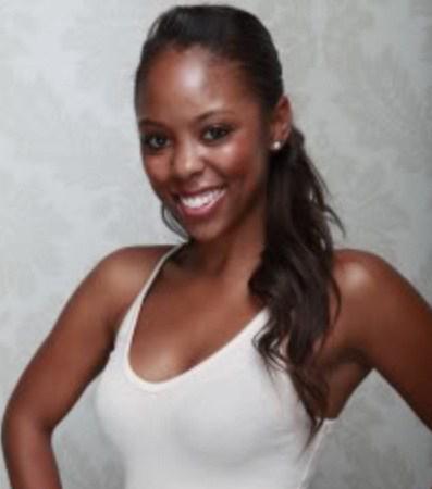Miss Irvine USA 2011